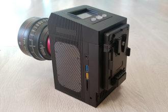 Cinemartin Fran 8k Camera